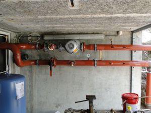 Luft Wasser Waermepumpe 09