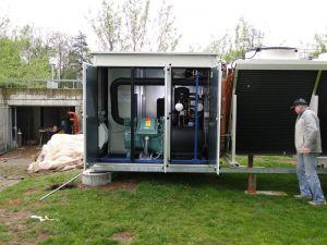 Luft Wasser Waermepumpe 15