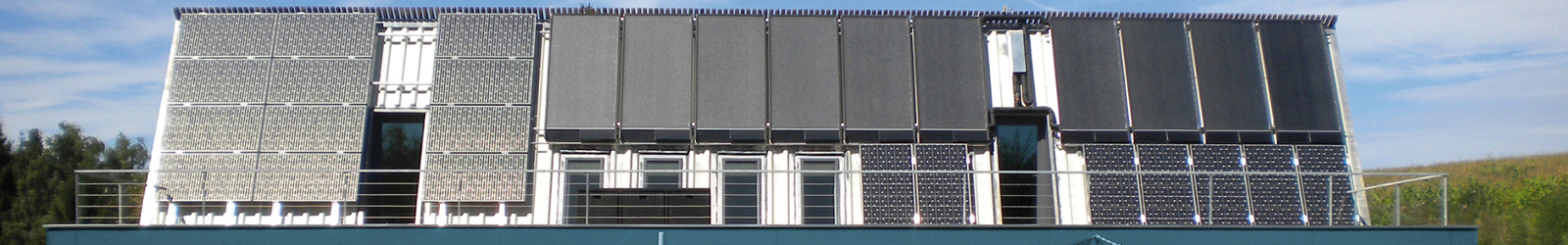 Caviezel Heiztechnik AG Solaranlagen